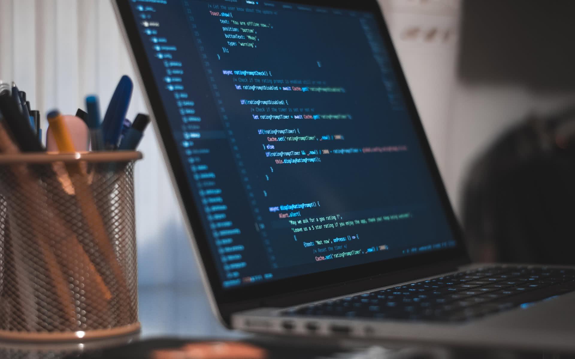 条码软件开发