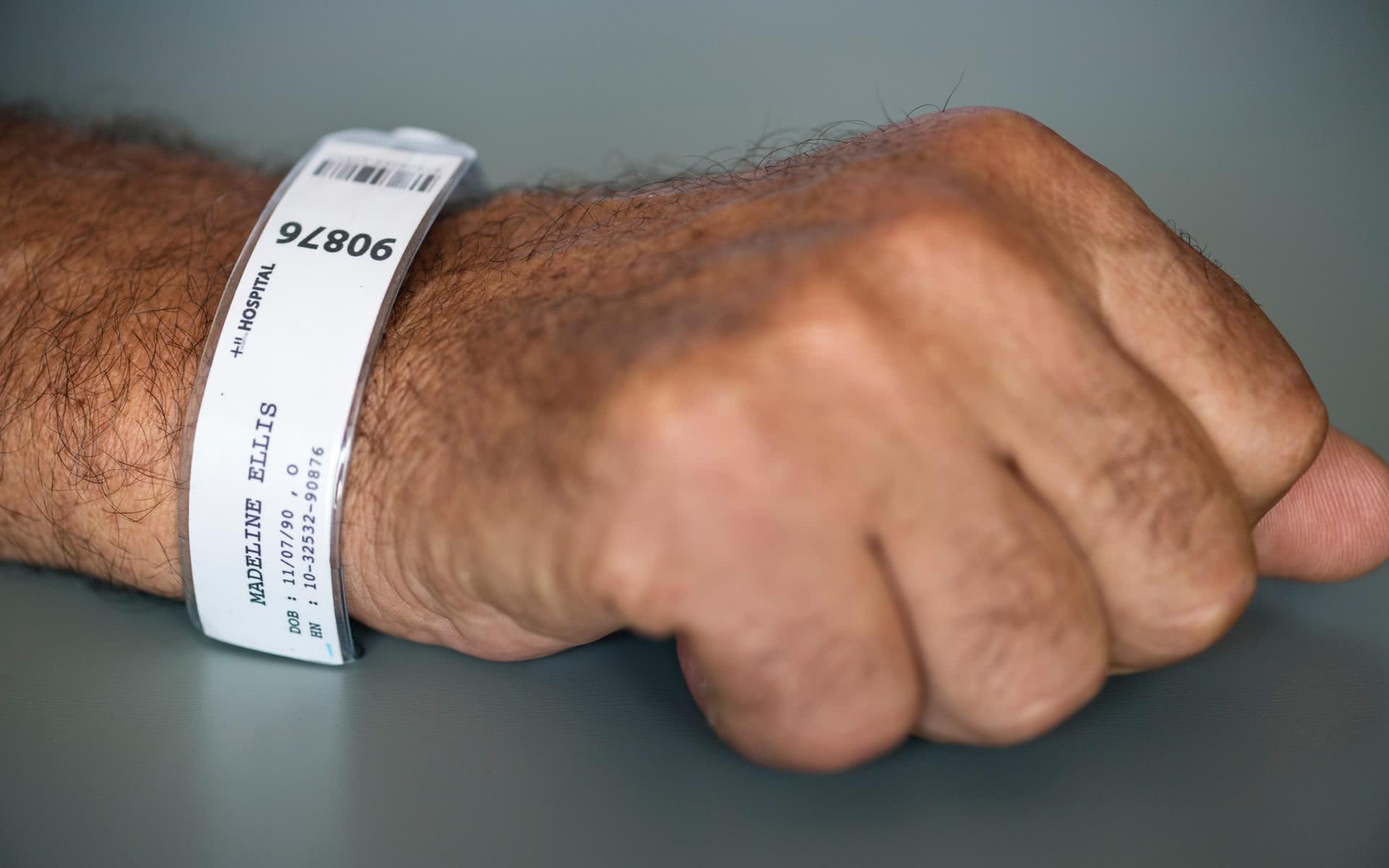 强大的RFID标签支持