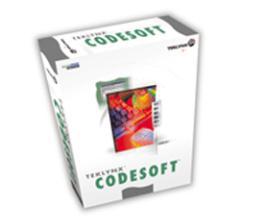 为什么要选择使用CODESOFT条形码标签设计打印软件?
