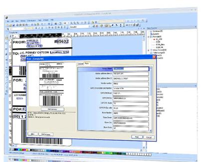 选择标签软件,你了解CODESOFT多少?