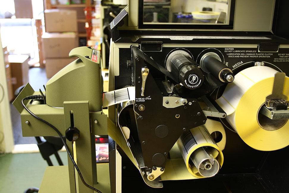 CODESOFT又推出了全新的打印机驱动程序
