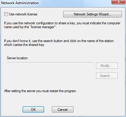 如何设置CODESOFT网络版的服务器和客户端?