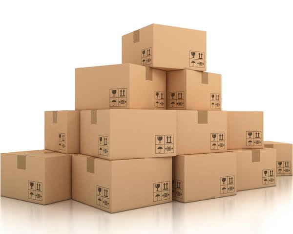 自动计算箱标签、盒标签、盘标签、卷标签的装箱数及尾数