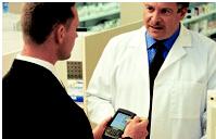 医院条码管理系统