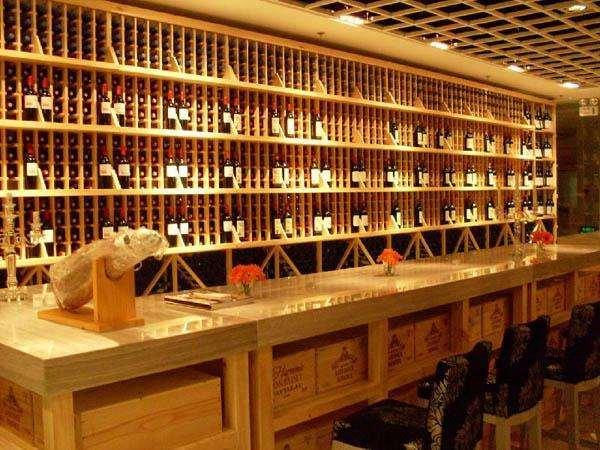 RFID电子标签酒类防伪溯源管理系统