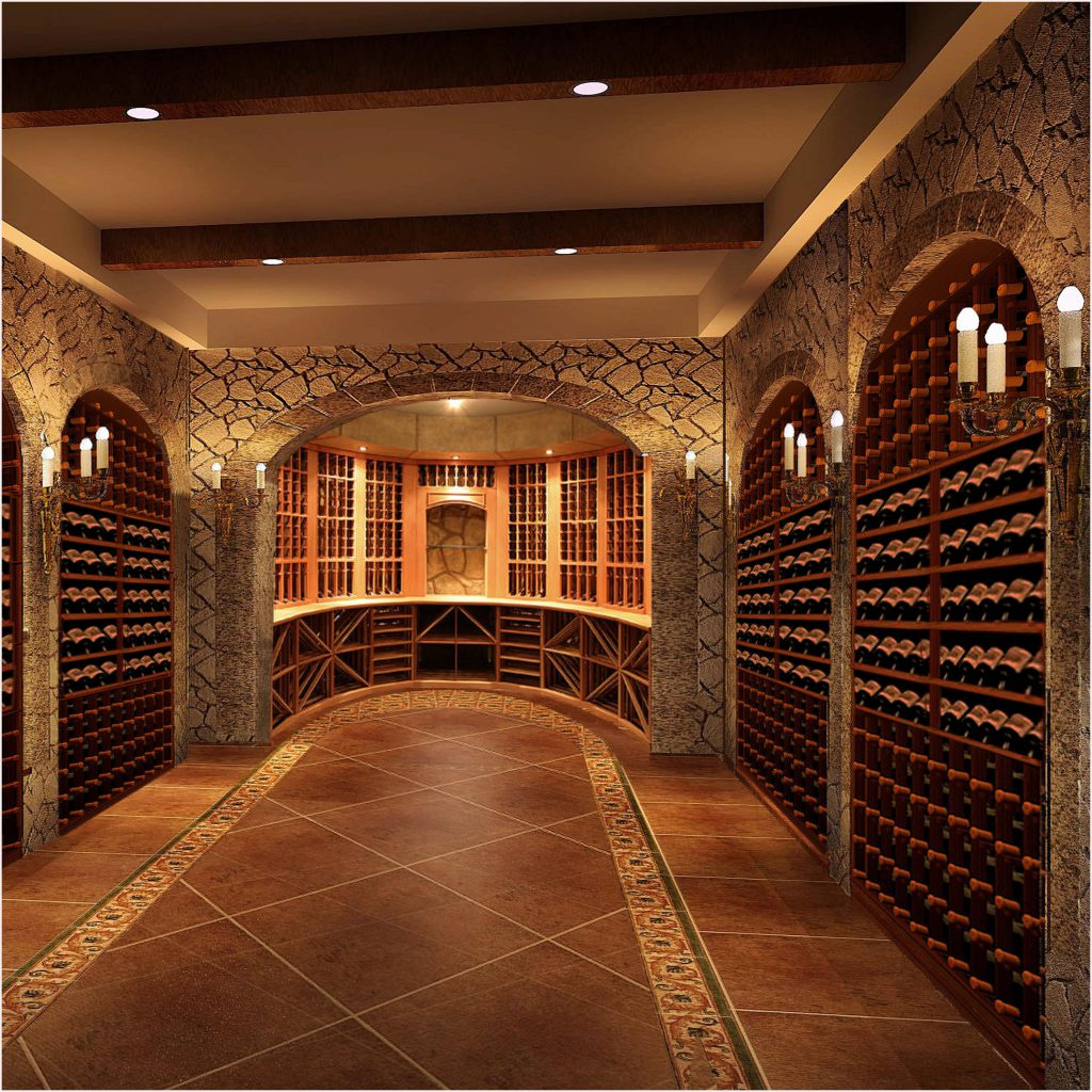 智能酒窖管理系统