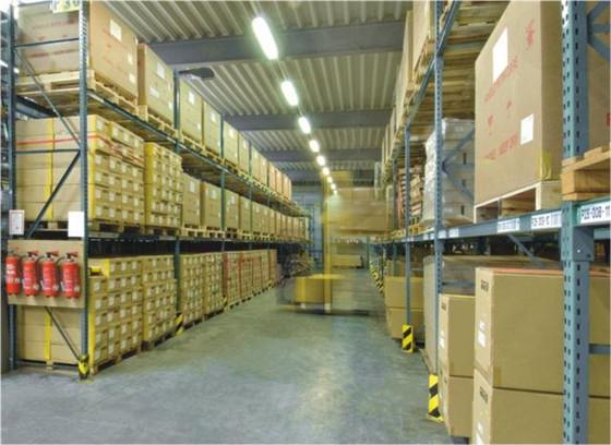 WMS货仓管理系统