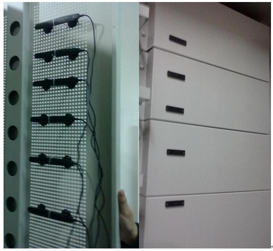 RFID机房设备管理系统