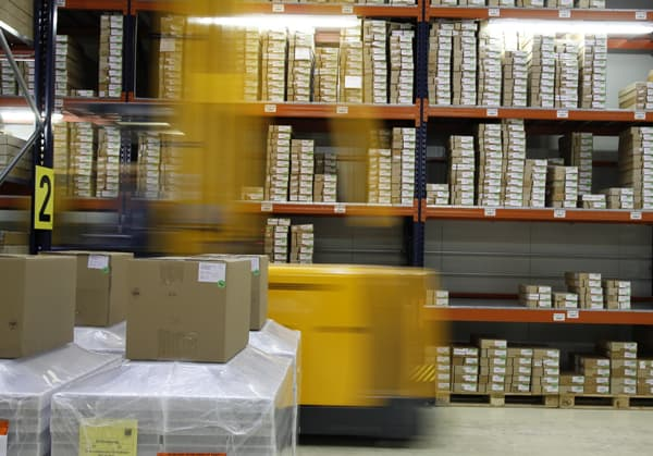 产品防呆防窜货追溯管理系统